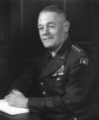 General Thomas W. Herren.